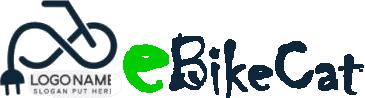 ebike cat Logo